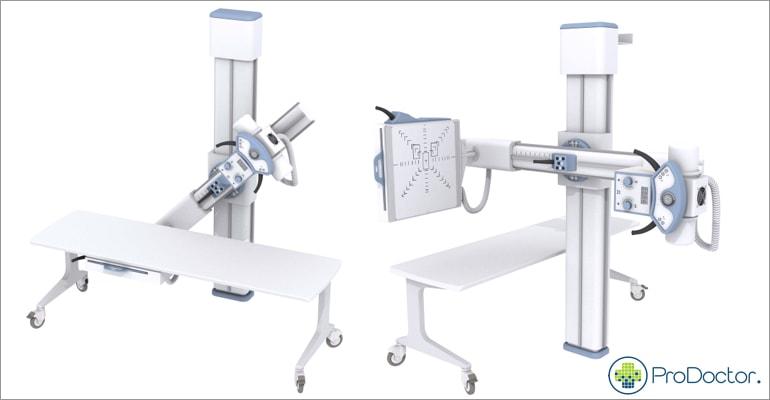 Imagens radiográficas em alta resolução e menor tempo de exposição