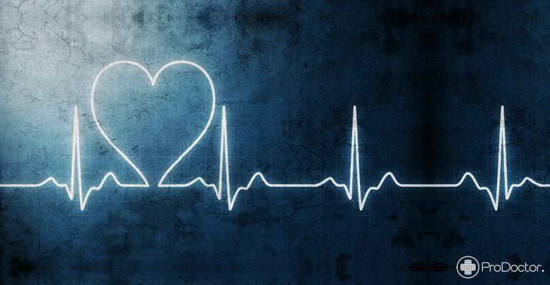 Monitor antecipa 60% das paradas cardíacas