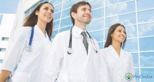 Quais os conselhos você daria para os jovens médicos?