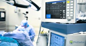 Confiabilidade dos equipamentos médicos
