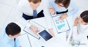 Novo paradigma na gestão de equipes