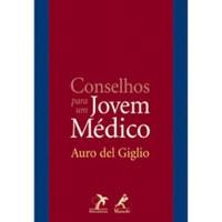 Livro Conselhos para um Jovem Médico