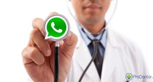 Devo ou não passar meu WhatsApp para o paciente?