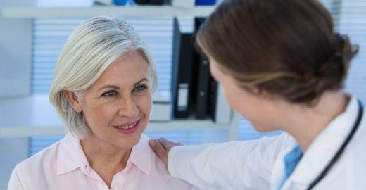 Ter empatia com seus pacientes ajudaria a reduzir a dor deles