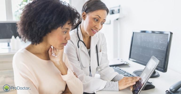 Relação médico-paciente ganha novos contornos