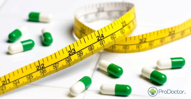 Novo medicamento será utilizado no controle do peso em adultos