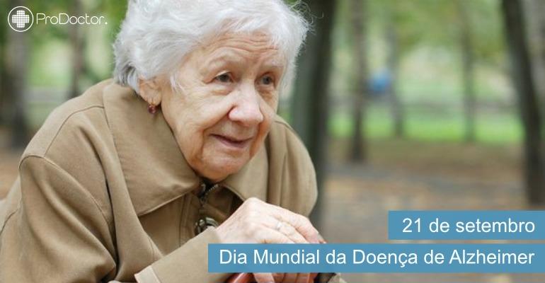 Dia Mundial da Doenca de Alzheimer