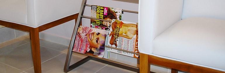 Revistas Clínica de Ginecologia