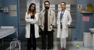 Série Unidade Básica: um drama médico à brasileira