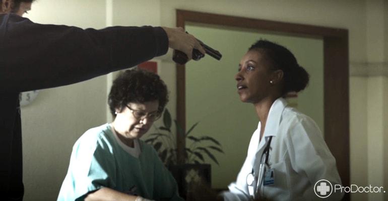 "Websérie ""Nascidos para Medicina"" - 1º Episódio"