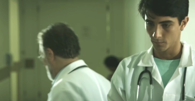 "Websérie ""Nascidos para Medicina"" - 2º Episódio"