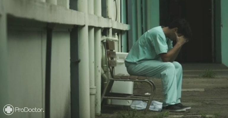 """Websérie """"Nascidos para Medicina"""" - Terceiro Episódio"""