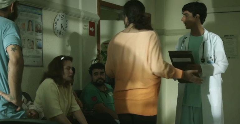 """Websérie """"Nascidos para Medicina"""" - Quarto Episódio"""