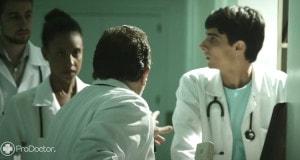 """Websérie """"Nascidos para Medicina"""" – Quinto Episódio"""