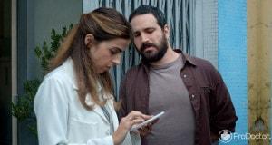 """Dramas e incertezas marcam fim da 1ª temporada de """"Unidade Básica"""""""