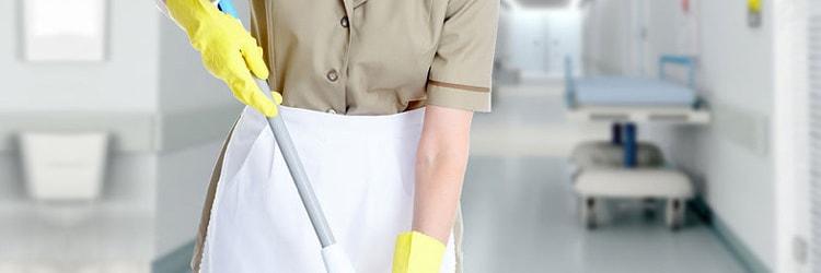 Como fazer a higienização correta de Consultórios e Clínicas