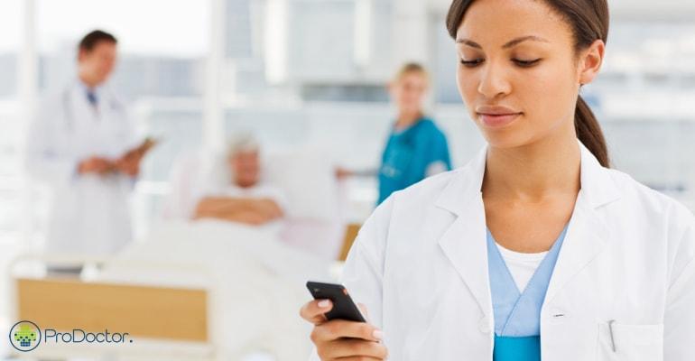 7 aplicativos que todo médico precisa conhecer