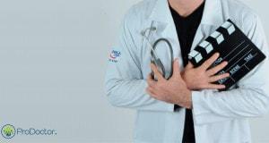 Personalidades que cursaram e se formaram em Medicina