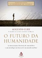 10 Livros que todo médico deve ler - O Futuro da Humanidade