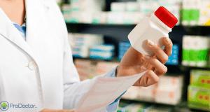 Lista de medicamento sem receita está disponível