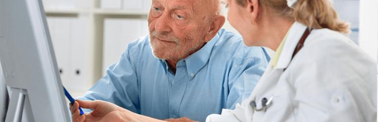 Prontuário Eletrônico do Paciente (PEP)