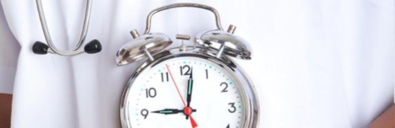 medico-no-horario