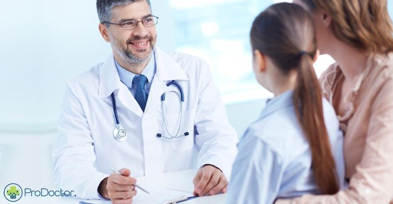 Apenas mais um paciente ou um cliente?