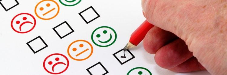 Seus pacientes estão satisfeitos com o atendimento?