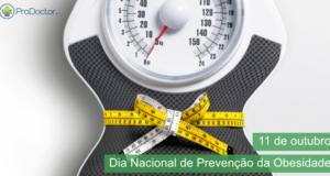 Dia Nacional de Prevenção da Obesidade