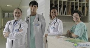 """Websérie """" Nascidos para Medicina """", um retrato da vida real"""