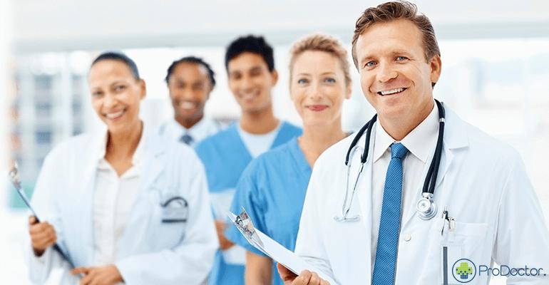 Networking Médico