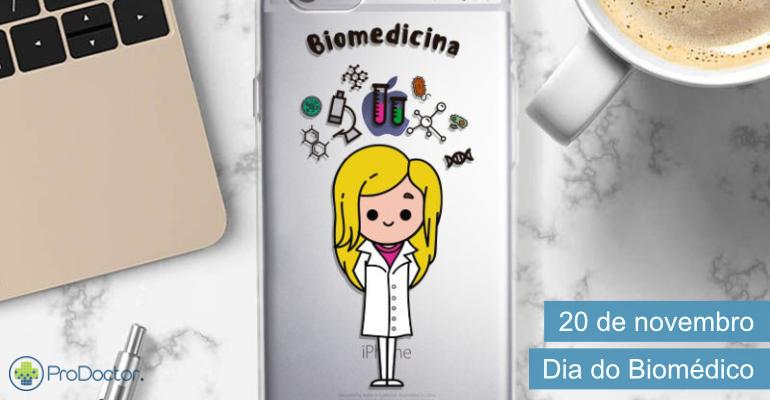 aplicativos para Biomédicos