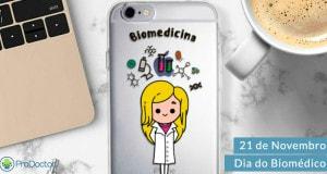 9 aplicativos para Biomédicos