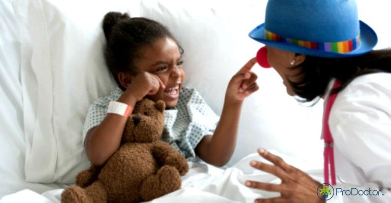 Risoterapia comprova que rir é o melhor remédio