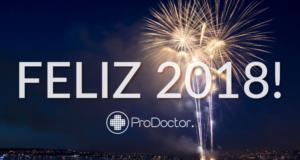 Feliz Ano Novo para todos! – Blog ProDoctor Software
