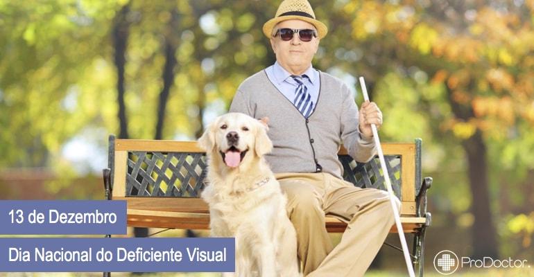 Aplicativos para pessoas com deficiência visual
