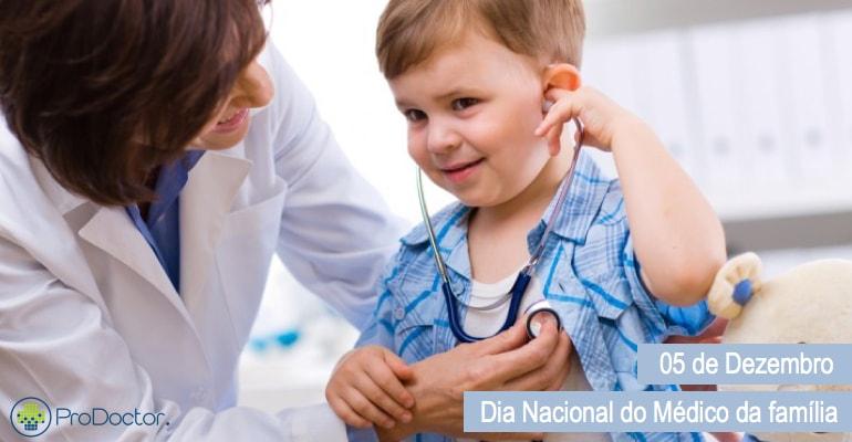 Dia Nacional do Médico da Família