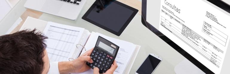 Como estabelecer o preço da consulta?