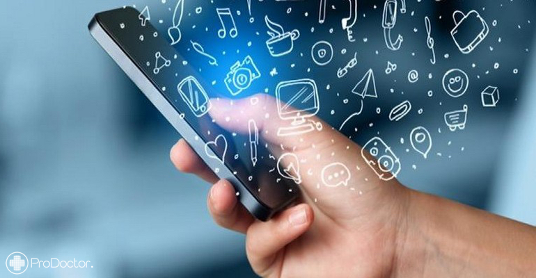 Aplicativo auxilia portadora de necessidades especiais a se comunicar