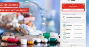 Aplicativos para Farmacêuticos