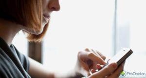 Tecnologia na luta contra a ansiedade