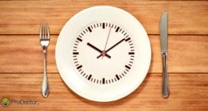 Exigência do jejum de 12 horas começa a ser revisto