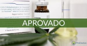 Registrado primeiro medicamento à base de Cannabis sativa