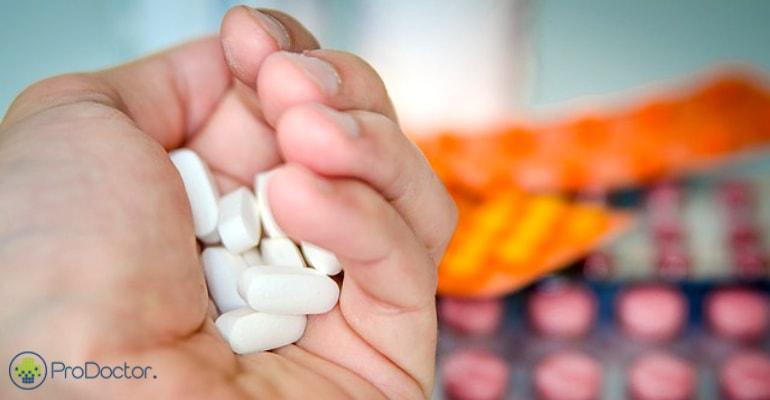 Nota à imprensa sobre medicamentos genéricos