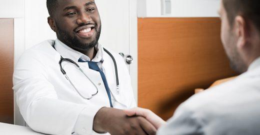 Doutor, saiba o que não pode faltar na primeira consulta