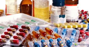 Medicamentos, propagandas e produtos suspensos