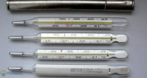 Mercúrio será proibido em produtos para saúde
