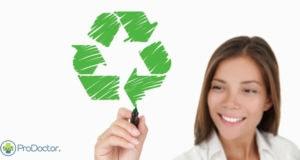 Como ter um consultório ou clínica sustentável