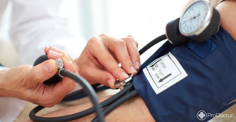 Aplicativos para ajudar médicos e pacientes hipertensos