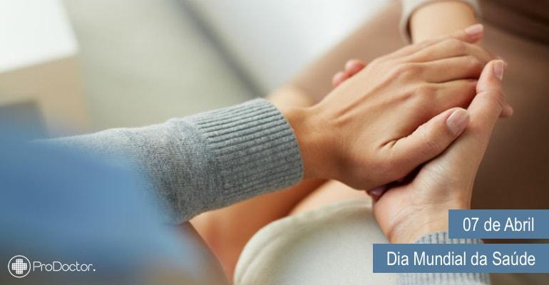 Aplicativos que podem ajudar pacientes com Depressão
